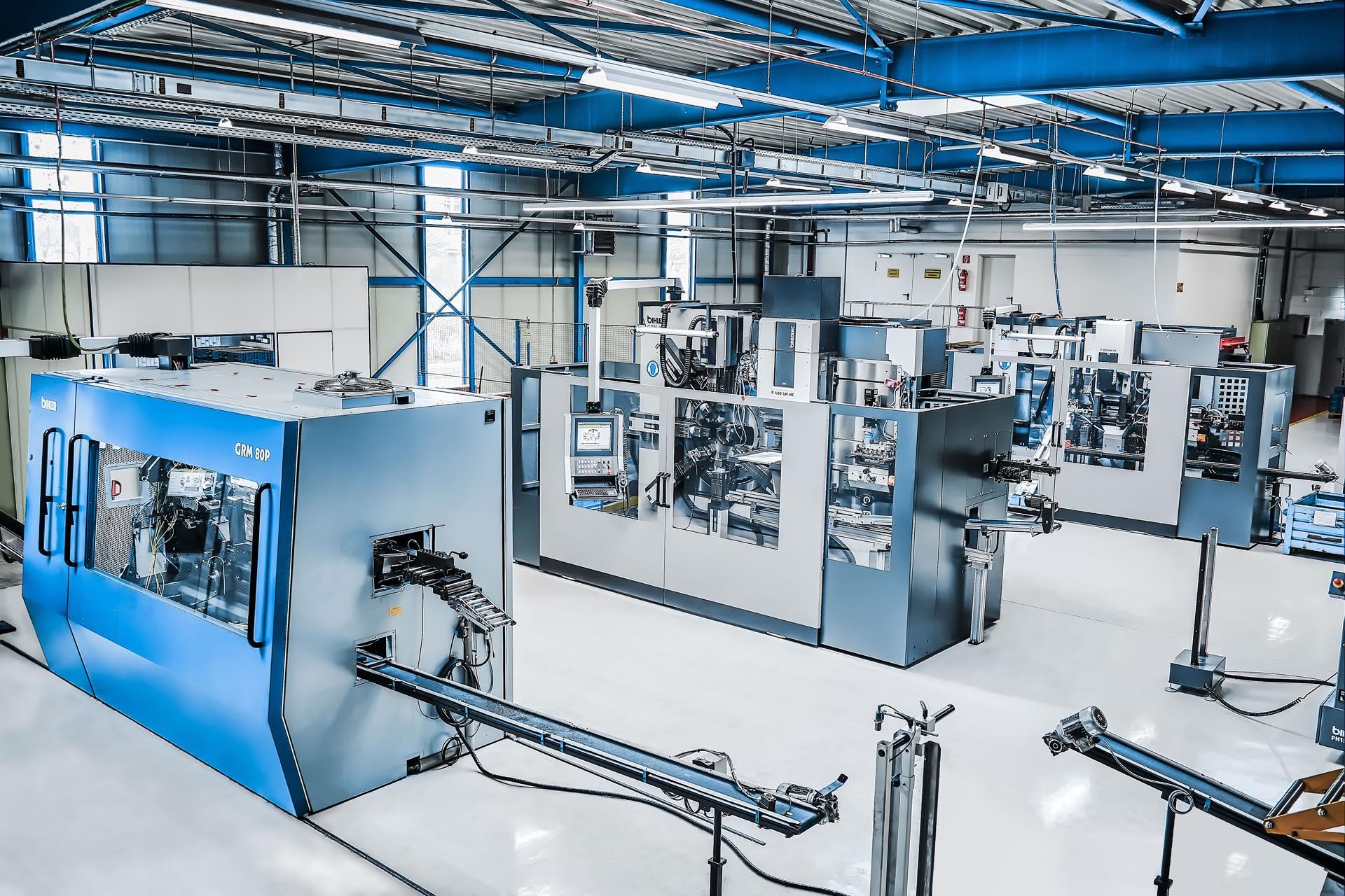 Die Success Story der CEFEG GmbH